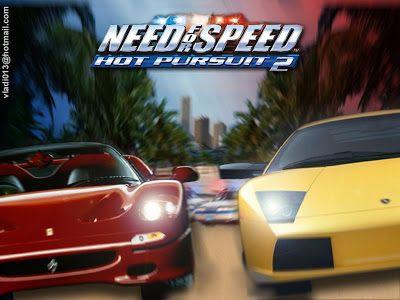 hot pursuit 2 game online