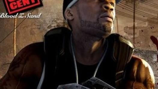 50 Cent Blood On The Sand Trailer Video Dailymotion 50 Cent
