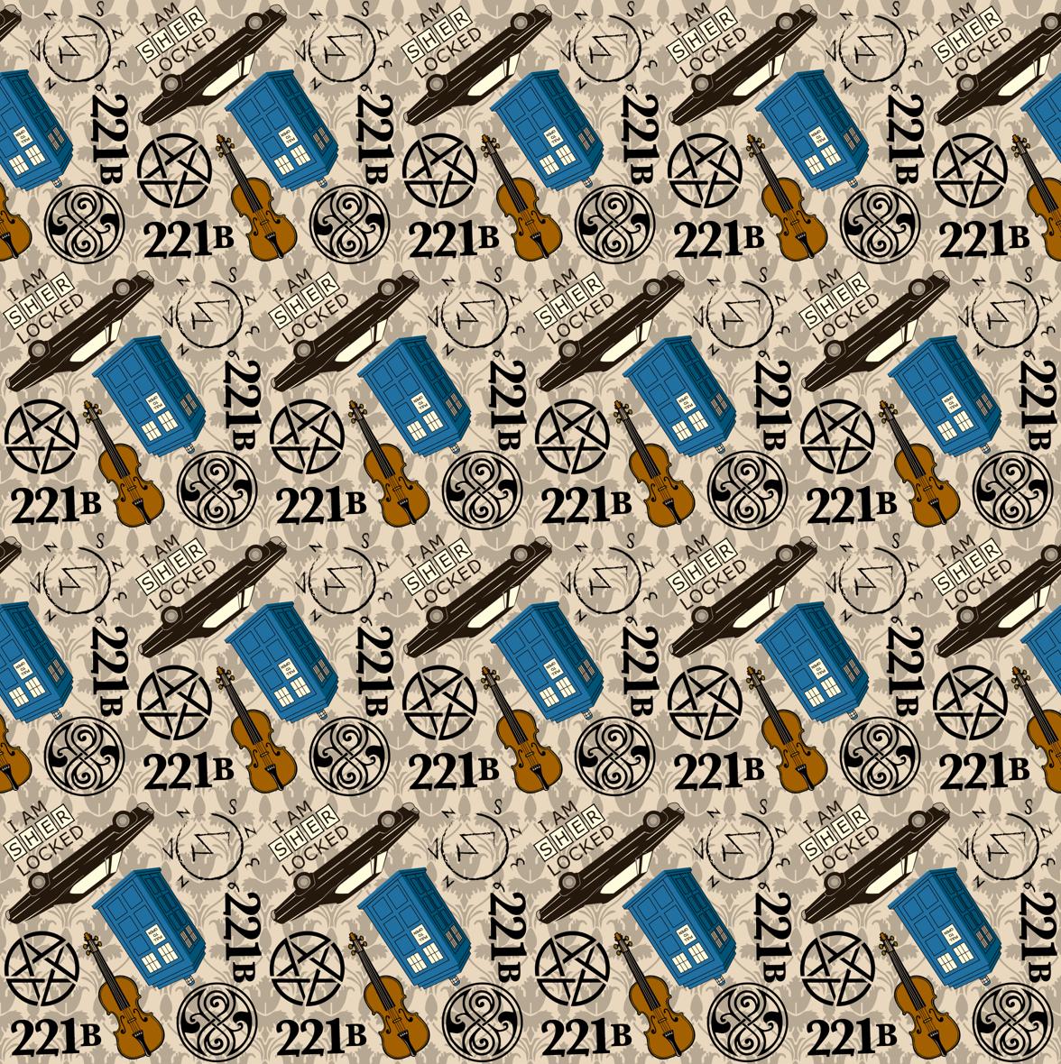 superwholock desktop wallpaper - photo #17