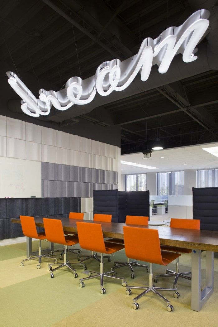 pirch san diego office design. Hollander Design Group Has Completed The Of A New Headquarters For San Diego-based Lifestyle Retailer Pirch. Pirch Diego Office