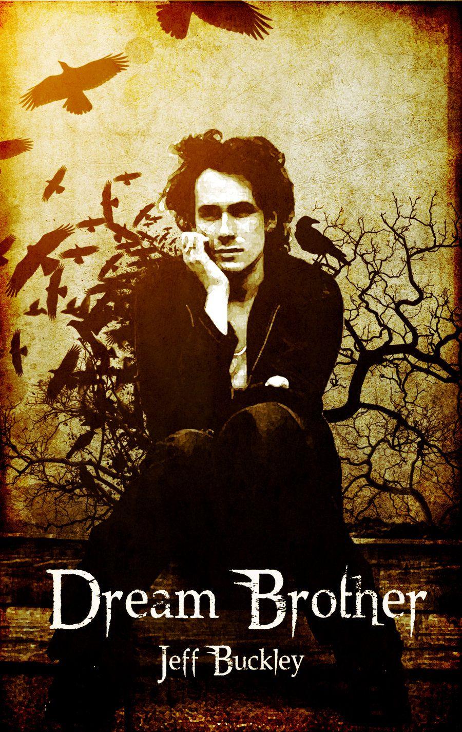 Buckley by Rahmargh
