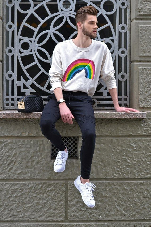 ootd, style, fashion, outfit, male, look do dia, moda