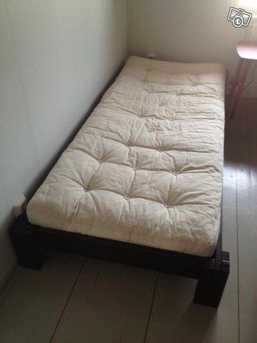 Futon sänky