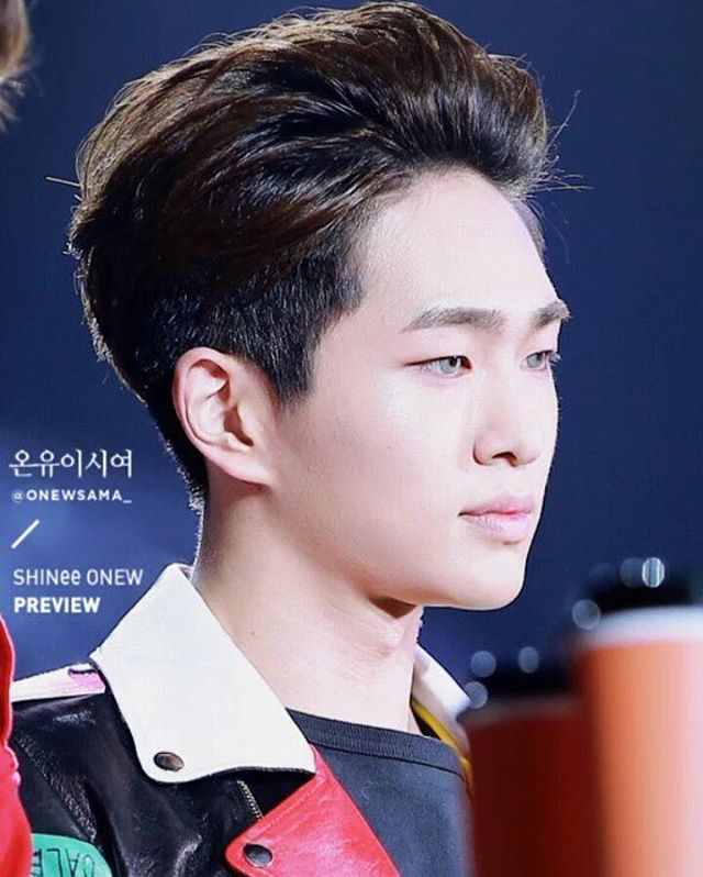 SHINee Onew voted Best Leader by other idol group leaders at