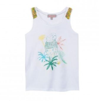 Top collezione #LisaRose by #Zgeneration #Jungle #tropical #palm #summer #sun
