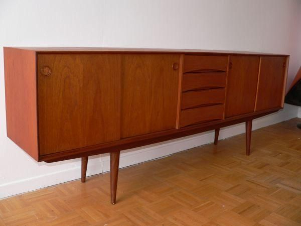 Wanted Your Old Teak Rosewood Scandinavian Furniture 2000