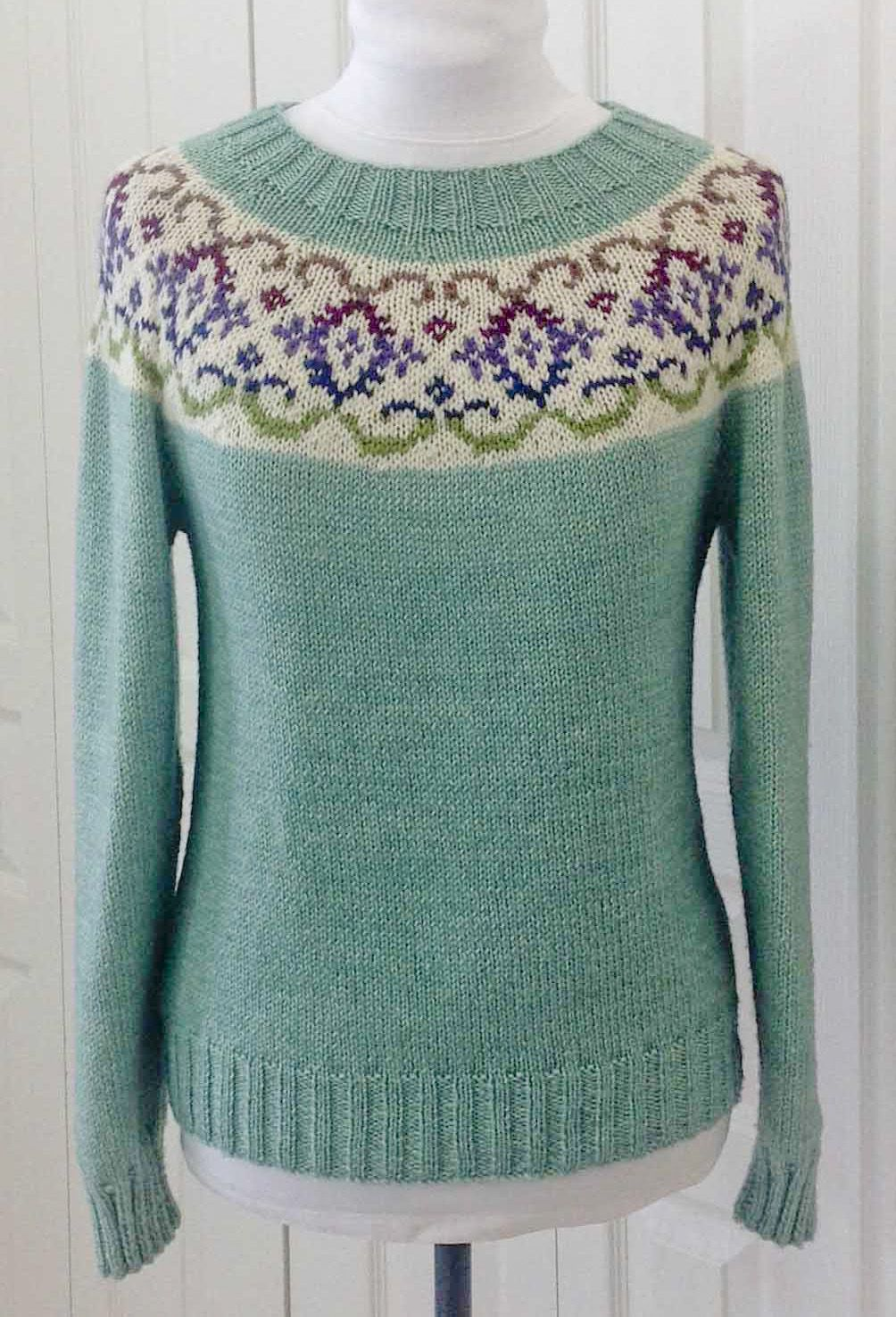Fair Isle Knitting Projects Experienced Knitters Will Adore ...