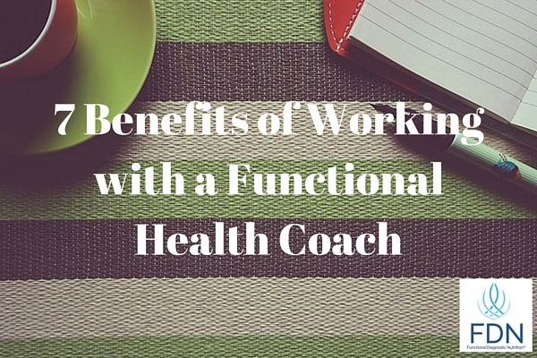 have you ever considered working with a functional health coach? you ...