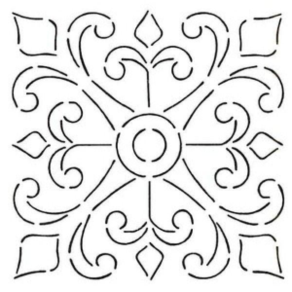Spanish Stencil Designs Spanish Tile Stencils Google