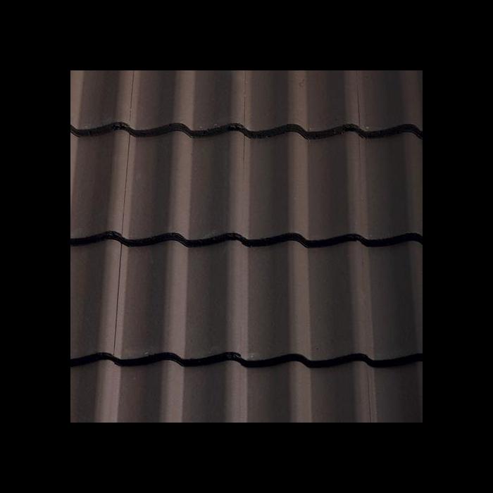 Sandtoft Double Pantile Concrete Tile Concrete Tiles Concrete Tiles