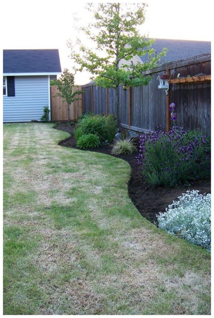 49 Low Maintenance Front Yard Landscaping Ideas # ...
