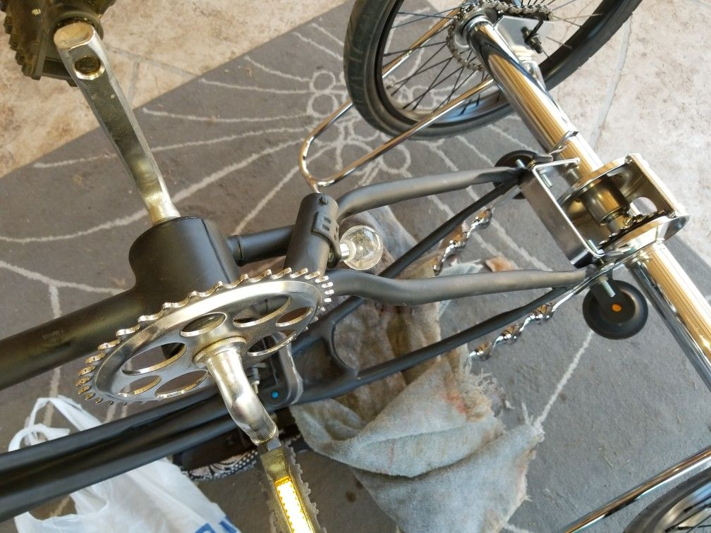 Using Sos Pads To Clean Rust Off How To Clean Rust Bicycle