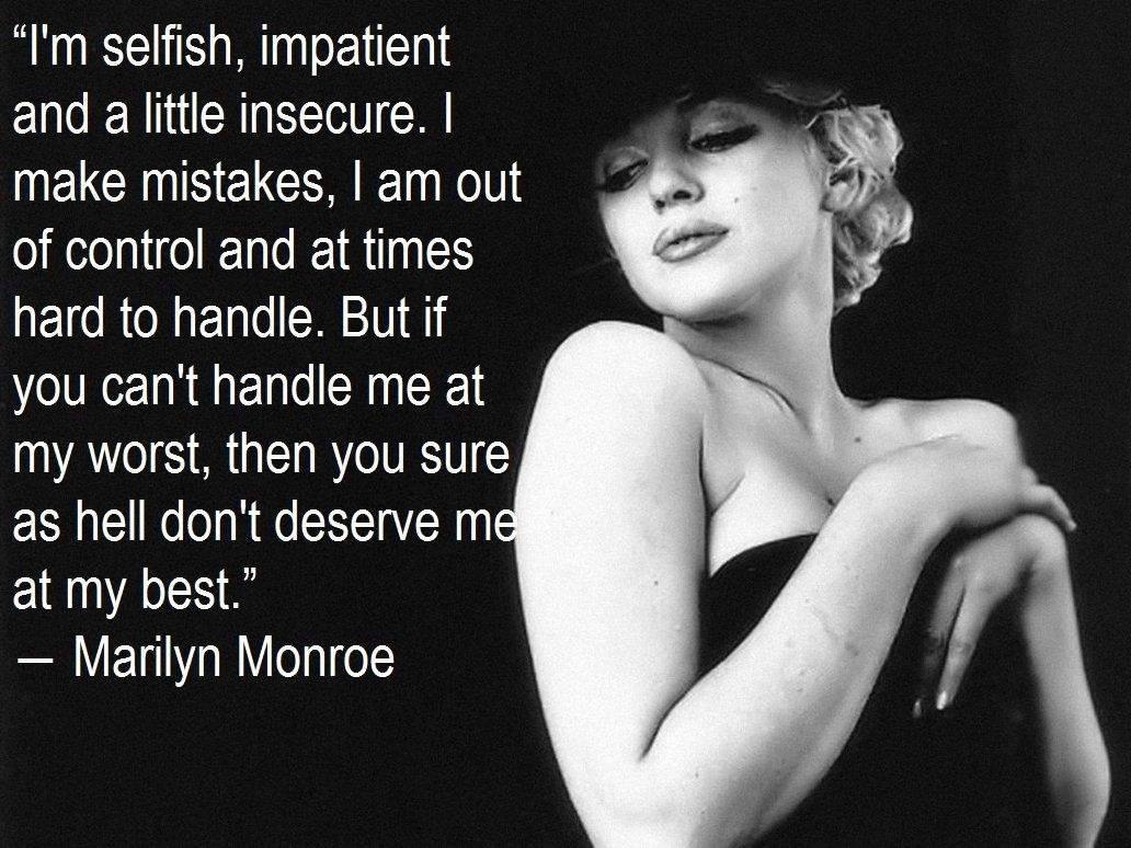 mary monroe citater Marilyn Monroe Fashion Style | Quotes to Live BY | Marilyn monroe  mary monroe citater