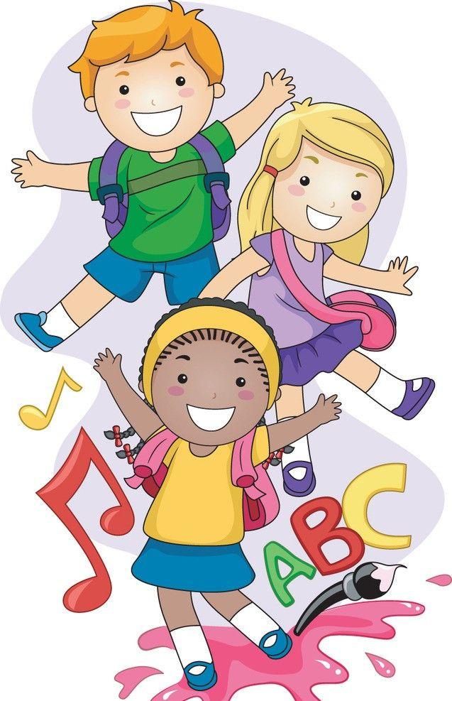 Escola Kids School Preschool Kids Preschool