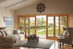 This Patio Door Is Unlike Any Other It Is Available Up To 12 Feet Wide And In 46 Exterior C Sliding Glass Door Exterior Doors With Glass Sliding Door Hardware