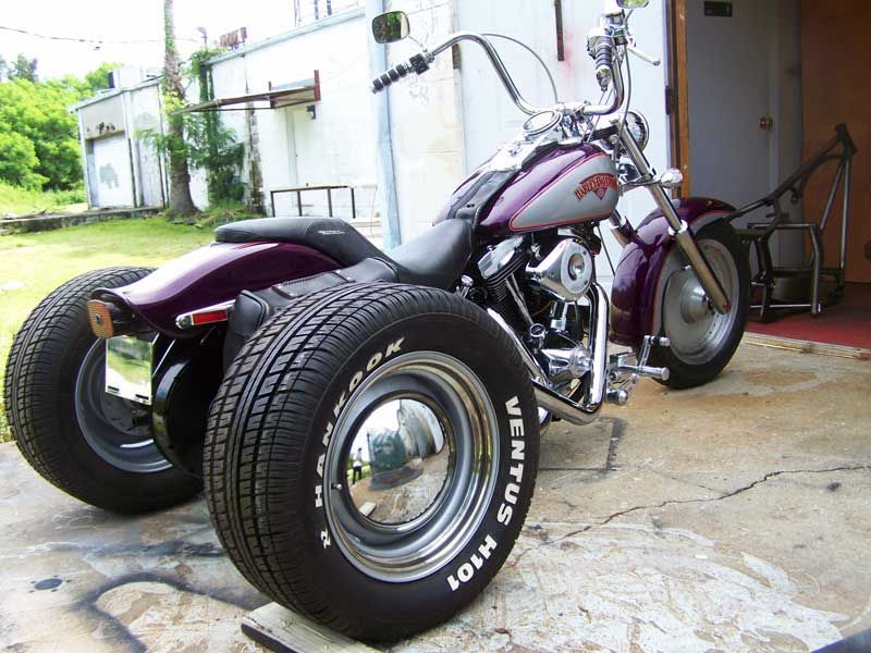 harley three wheel front - Google Search