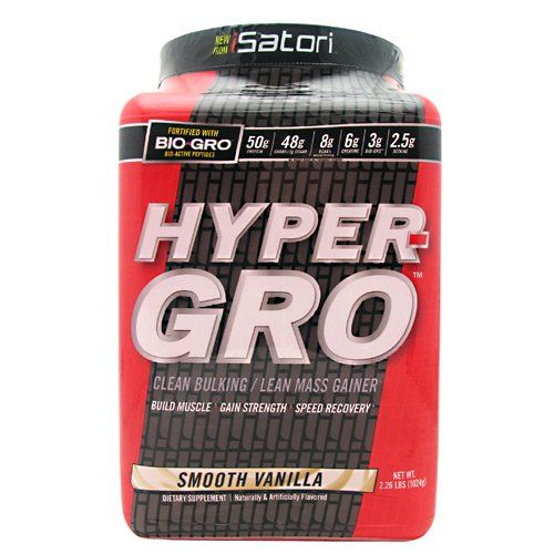 iSatori Sports Nutrition HyperGro Powder Smooth Vanilla 233 Pound ** You can get additional details at the image link.