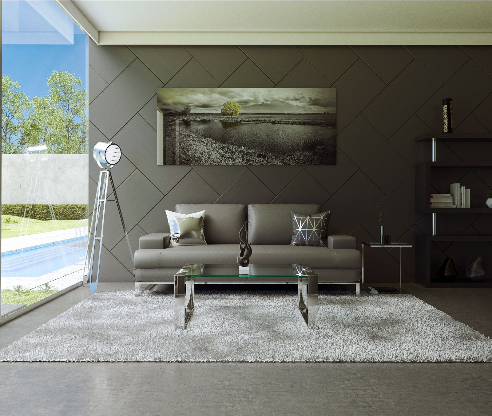 Best Ethan Sofa Gray Upgrade Your Living Room With A Modern 640 x 480
