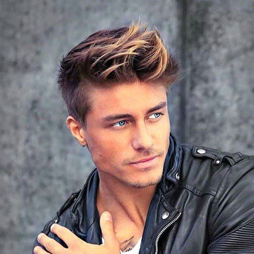 30 Most Favorable Fine Hairstyles For Men In 2020 Hipster Hairstyles Boy Hairstyles Mens Hairstyles Short
