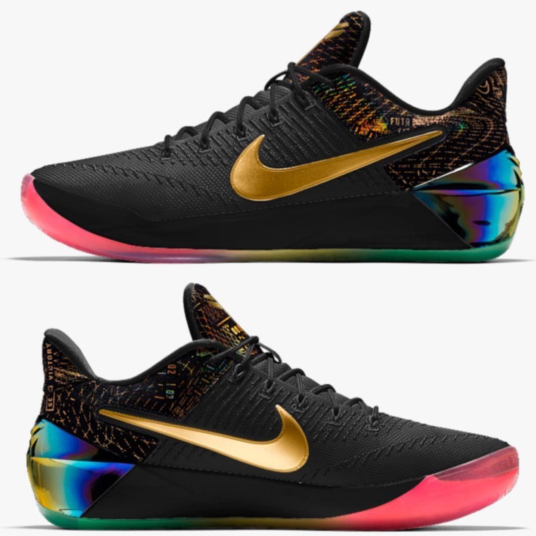 2,333 Me gusta, 20 comentarios - Nike ID Page (@breezy.kicks). Nike IdNike  ShoesKobeKicksAdsNike ...