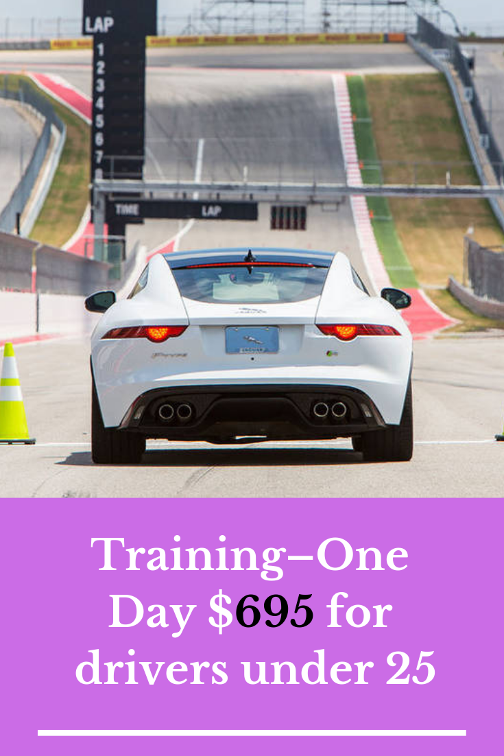 Teen Driving Course >> Our Full Day Teen Driving Course In California Combines