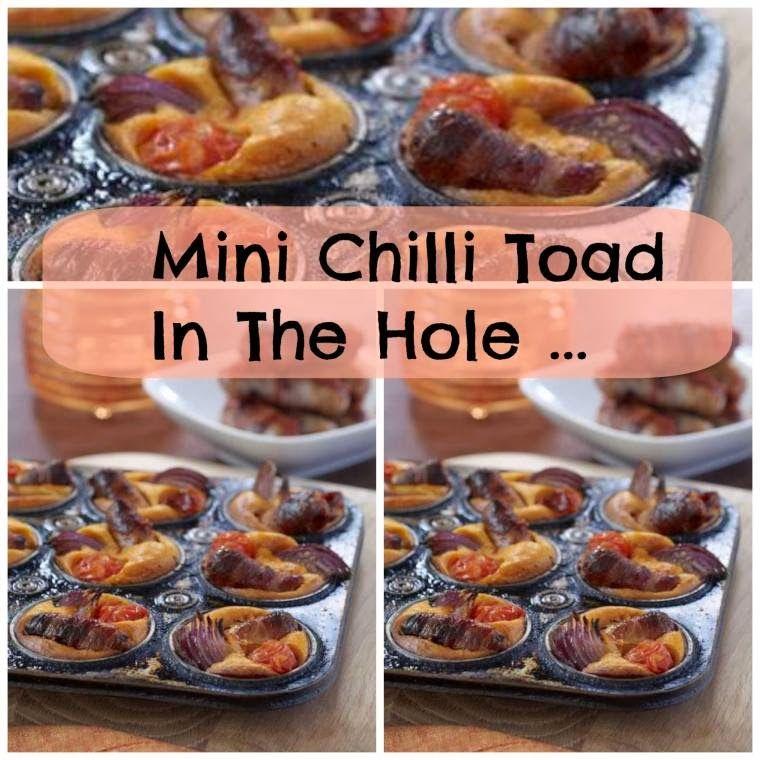 17 Tasty Bonfire Night Recipes: Remember #bonfirenightfood