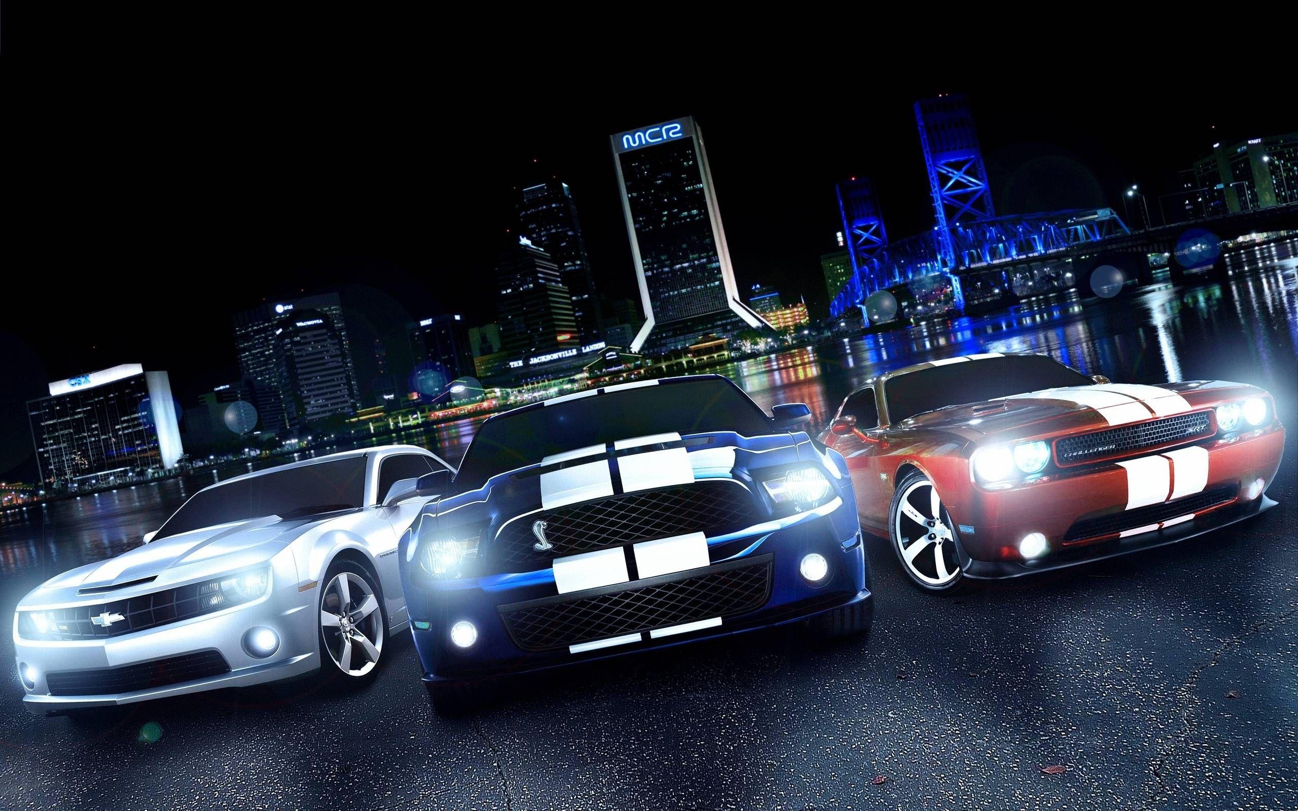 Обои красава, форд, тюнинг. Автомобили foto 9