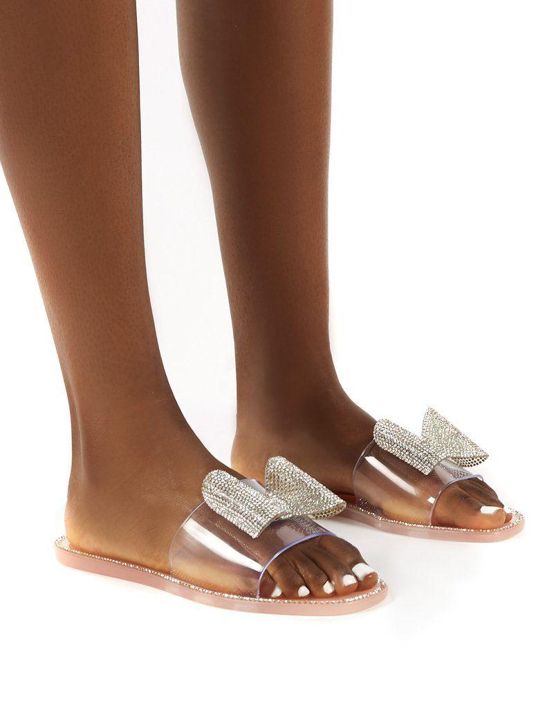 Sabrina Black Knee High Chunky Sole Boots | Chunky sole
