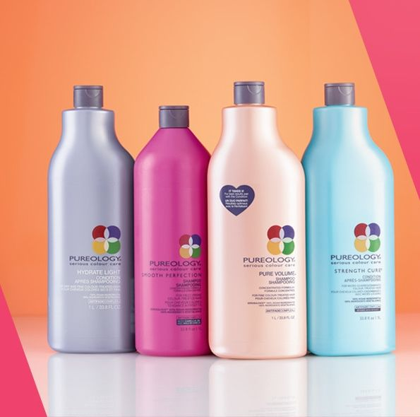 Pureology Ulta Beauty Pureology Ulta Beauty Sulfate Free Hair Care