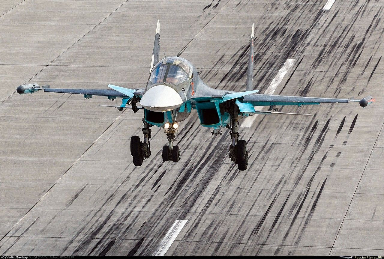 russian air force continues - HD1500×1013