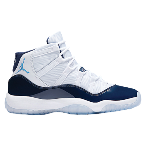 Jordan Retro 11 - Boys  Grade School at Foot Locker(Size 7y or 7) Skylar df9be83c8d76