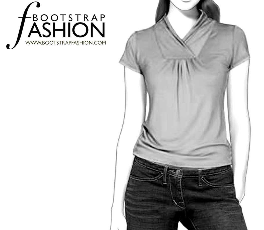 Bootstrapfashion.com - Designer Sewing Patterns, Affordabl
