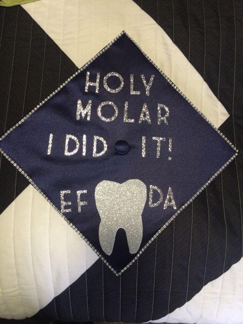 my graduation cap efda expanded functions dental assistant my graduation cap efda expanded functions dental assistant dental