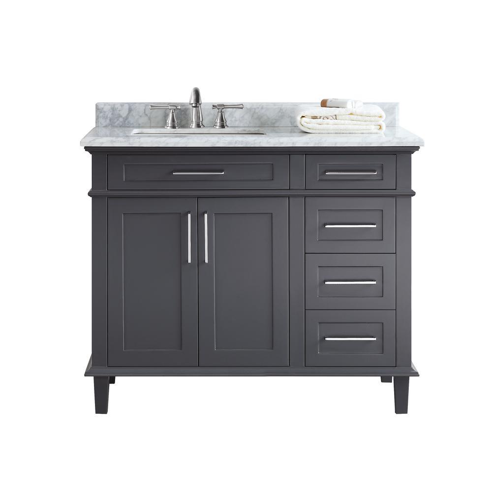 41++ 59 inch vanity top single sink model