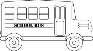 Cartoon Drawing Of A School Bus 0515 1005 2304 4235 Smu Jpg 300