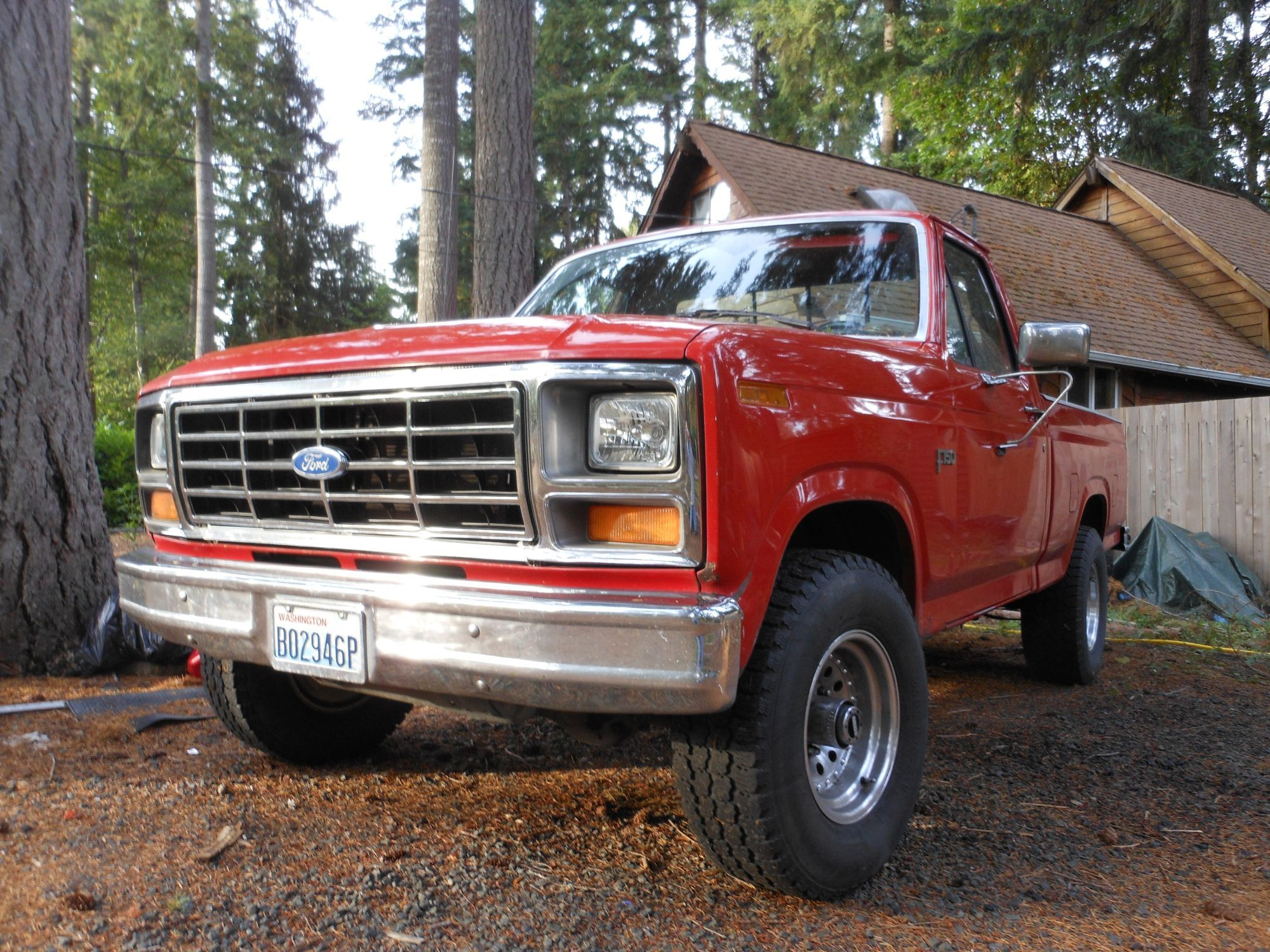 Ford Truck Enthusiast >> Show Em Current 80 86 Post Pic Page 247 Ford Truck