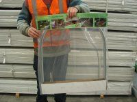 Redpath NZ - Cloche Systems for the Home   gardening and DIY
