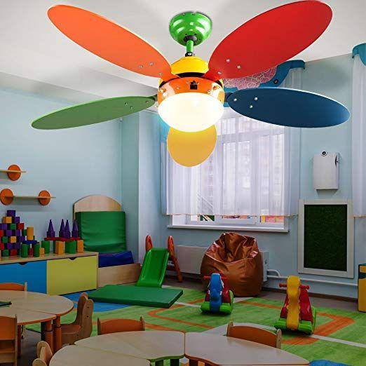 Ventilator Kinderzimmer