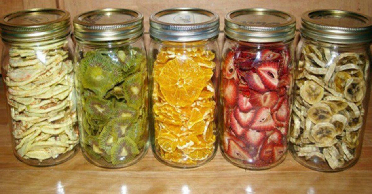 Resultado de imagem para como hacer frutas deshidratadas