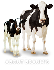 Braums family farm