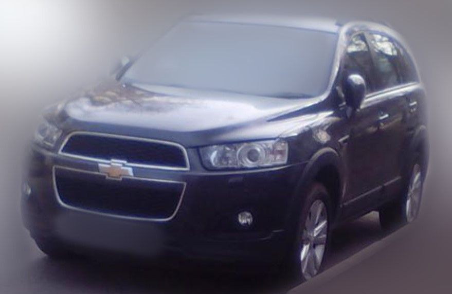 ↓ VIDEO ↓ ВИДЕО ↓  https://www.youtube.com/watch?v=HcoBvfgFtnY BRAND NEW 2017 Chevrolet Captiva SUV. NEW GENERATIONS. WILL BE MADE IN 2017. НОВИНКА. НОВОГО ПОКОЛЕНИЯ. Начало производства в 2017 году.