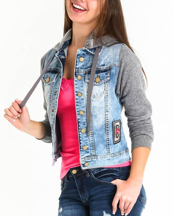 2d75aa9d2 Baby look badcat | Moleton | Jeans, Casaco jeans e Jeans mango