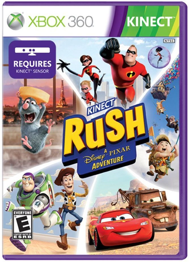 Nice Best Xbox 360 Games In 2017 Top 10 Xbox 360 Games Reviewed Best Xbox 360 Games Disney Pixar Pixar