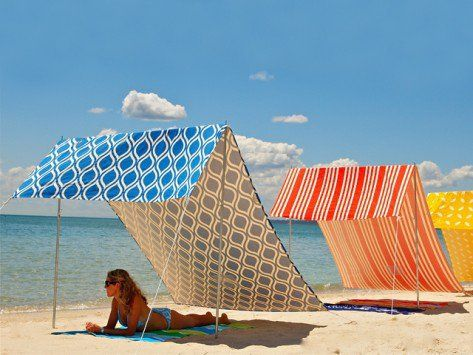 Beach Tents from Sombrilla The Grommet  sc 1 st  Pinterest & Beach Tents from Sombrilla The Grommet | DIY home | Pinterest ...