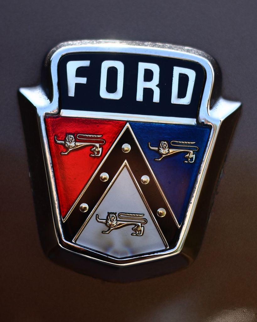 1951 ford logo - Google Search & 1951 ford logo - Google Search   Auto - Ford Mercury Lincoln ... markmcfarlin.com