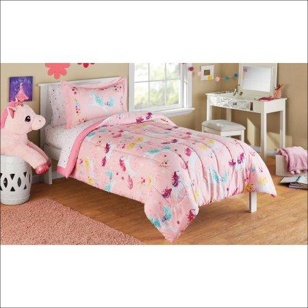 Home Kid Beds Bed In A Bag Kids Bedding Sets