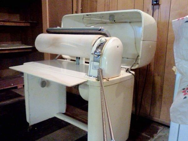 Automatic Ironing Machine For Home Canada