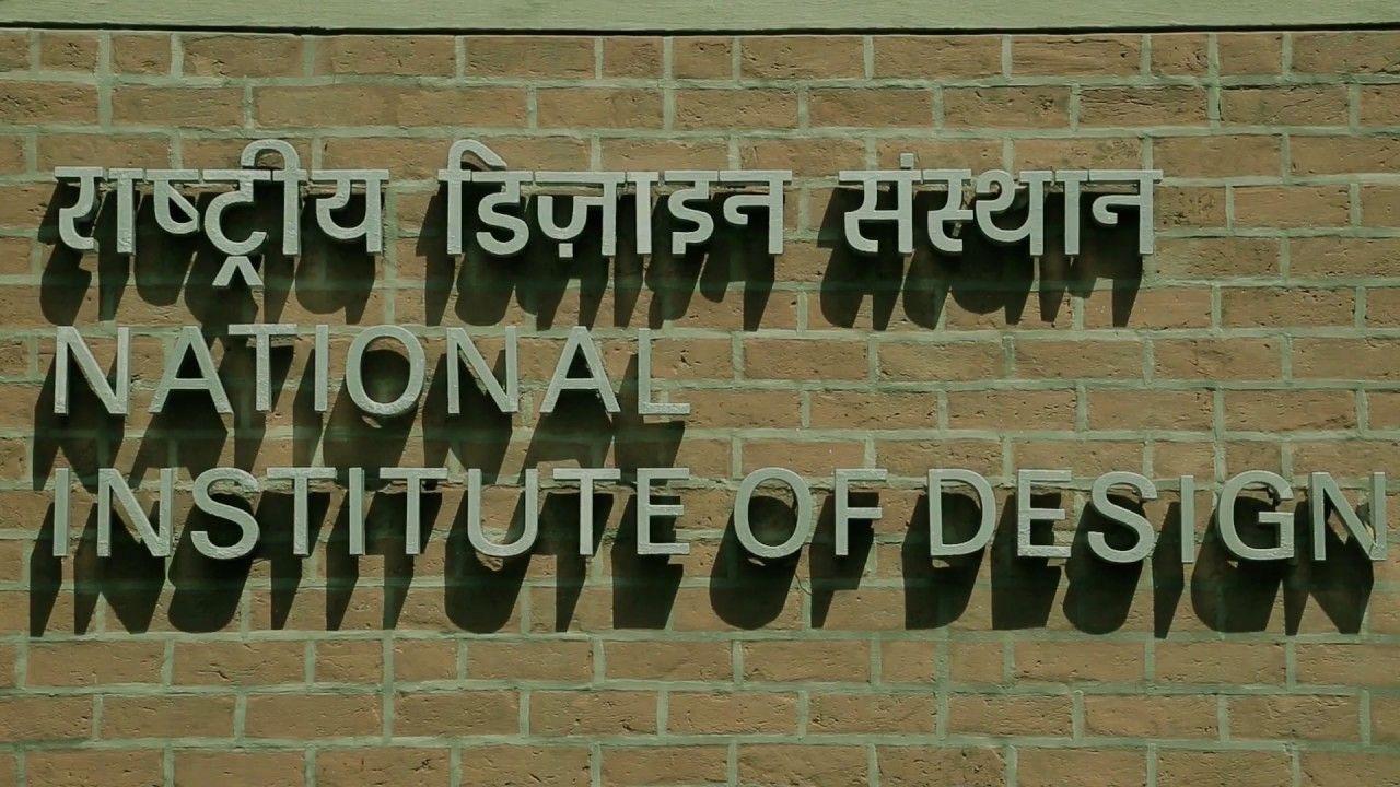 Nid India On National Institute Of Design Institute Of Design