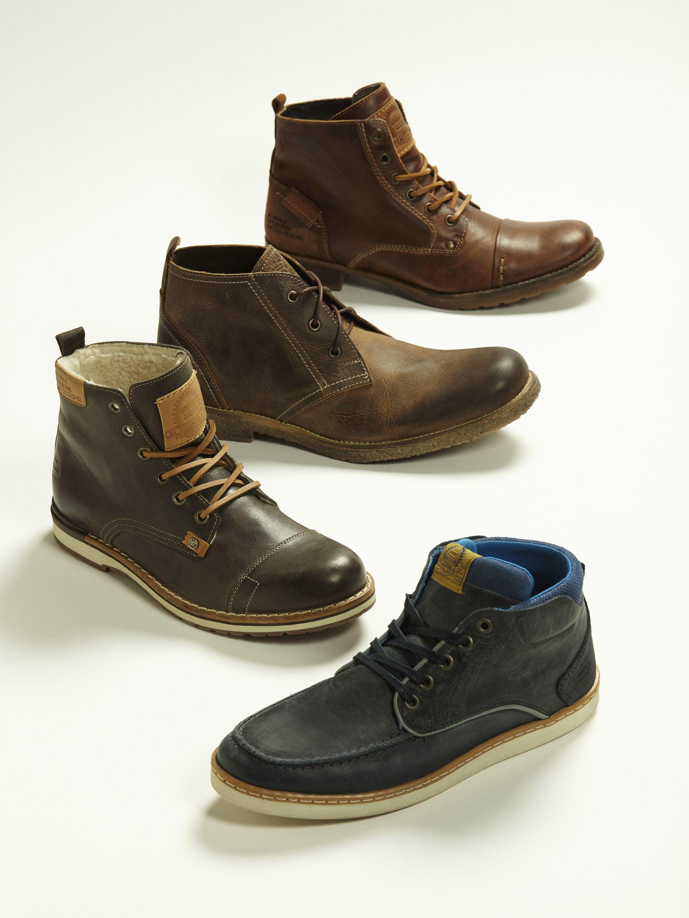 Boots, Boots men, Shoe boots