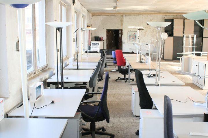 Günstige Büromöbel von office4sale am
